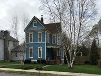 Gloversville Single Family Home Active-Under Contract: 342 W Fulton St