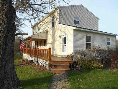 Washington County Single Family Home For Sale: 300 Hall Rd