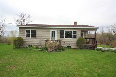 Washington County Single Family Home For Sale: 121 State Line Rd
