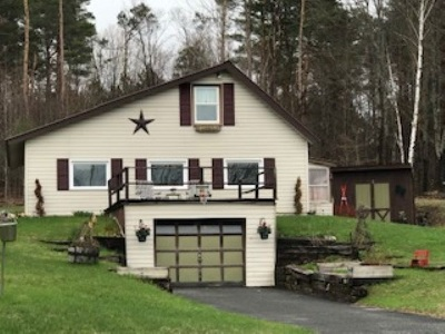 Essex County Single Family Home For Sale: 2850 Plank Rd