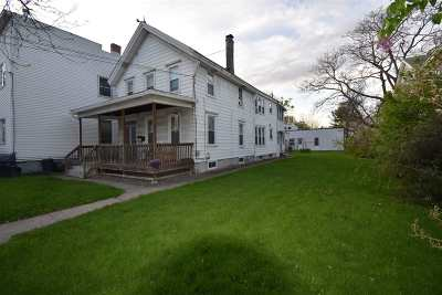 Watervliet Multi Family Home For Sale: 907 23rd St