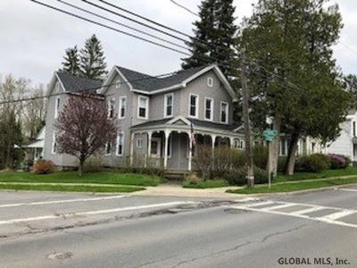 Johnstown Single Family Home For Sale: 117 E State St