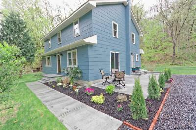 Columbia County Single Family Home For Sale: 1699 Jackson Corners Rd