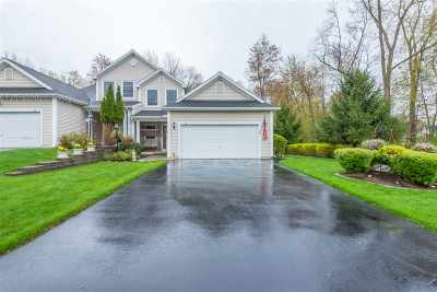 East Greenbush Single Family Home For Sale: 46 Rockrose Dr