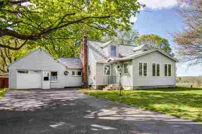 Clifton Park Single Family Home For Sale: 106 Ashdown Rd