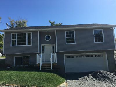 North Greenbush Single Family Home For Sale: 10 Franklin Av