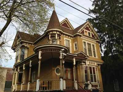 Cohoes Single Family Home For Sale: 76 Congress St