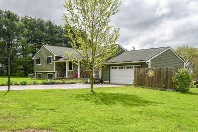 Columbia County Single Family Home For Sale: 77 Wilkins Rd