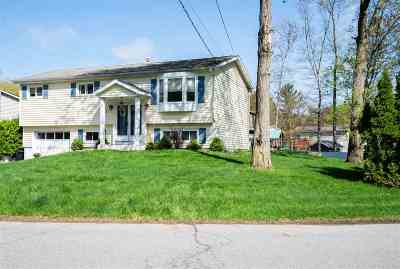 Colonie Single Family Home Active-Under Contract: 51 Rapple Dr