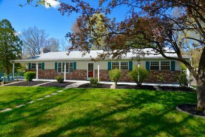Clifton Park Single Family Home For Sale: 6 Panarama Ct