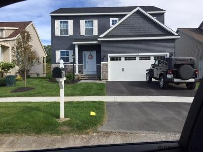 Colonie Single Family Home For Sale: 2 Nantucket St