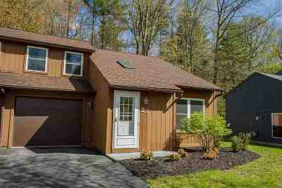 Saratoga County Single Family Home For Sale: 23 Thimbleberry Rd