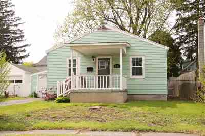 Rensselaer Single Family Home For Sale: 1989 10th St