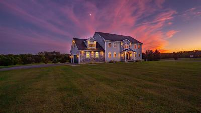 Glen Single Family Home For Sale: 1 Countryside Ct