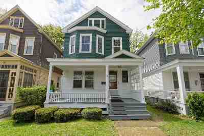Albany Single Family Home For Sale: 590 Morris St