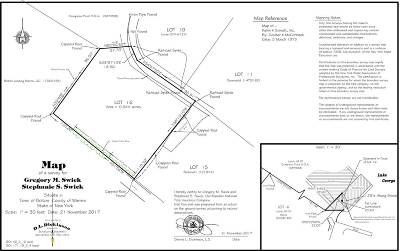 Residential Lots & Land For Sale: 15 Congers Pt S