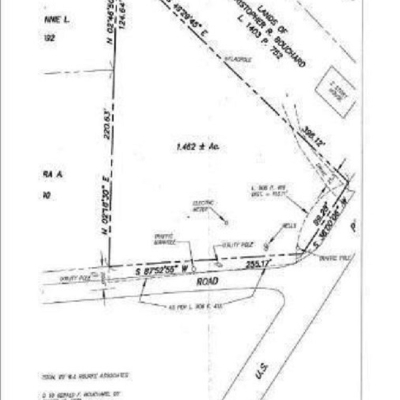 South Glens Falls Residential Lots & Land For Sale: 1635 State Route 9