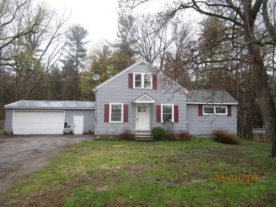 Johnstown Single Family Home For Sale: 262 Steele Av Ext.