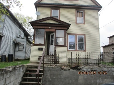 Gloversville Single Family Home For Sale: 29 3rd Av