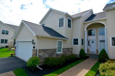 Albany Single Family Home For Sale: 7 Davis Ct