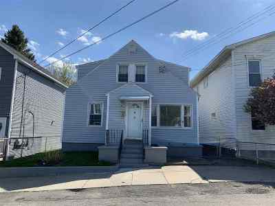 Albany Single Family Home For Sale: 6 Corning St