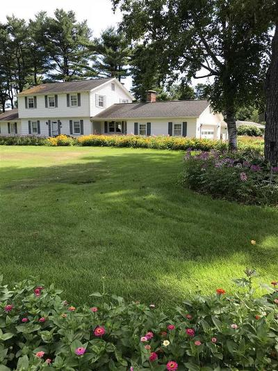 South Glens Falls Single Family Home For Sale: 22 Woodcrest Dr