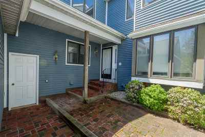 Single Family Home For Sale: 26 Collins Ter