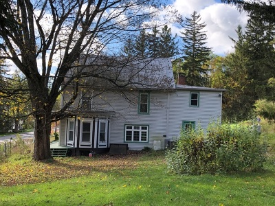 Esperance Single Family Home For Sale: 3547 State Highway 20