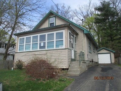 East Greenbush Single Family Home For Sale: 259 Summit Av