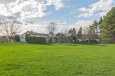 Northampton Tov, Mayfield, Mayfield Tov Single Family Home For Sale: 172 County Highway 157