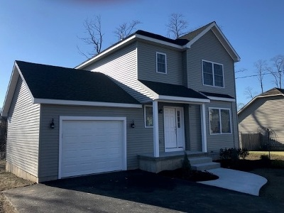 Schenectady Single Family Home For Sale: 2832 Olean St