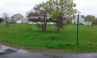 Washington County Residential Lots & Land For Sale: 3 Battle Hill Dr