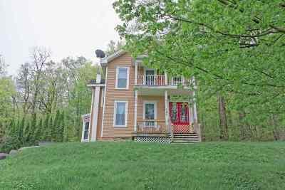 Altamont Single Family Home For Sale: 127 Prospect Ter