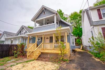 Brunswick Single Family Home For Sale: 9 Putnam St