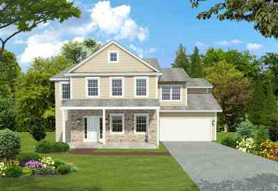 Clifton Park Single Family Home For Sale: 97 Balsam Way