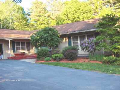 Lake George Single Family Home For Sale: 9 Paxton Rd