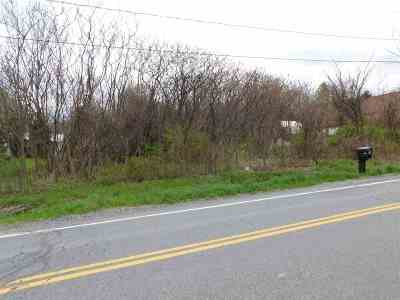 Washington County Residential Lots & Land For Sale: 332 Shine Hill Rd