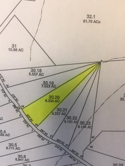 Washington County Residential Lots & Land For Sale: 103 Swamp La
