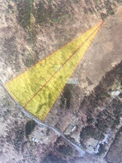 Washington County Residential Lots & Land For Sale: 107 Swamp La