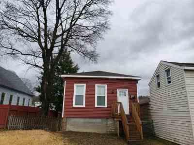 Troy Single Family Home For Sale: 794 4th Av