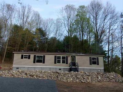 Northampton Tov, Mayfield, Mayfield Tov Single Family Home For Sale: 128 State Highway 29a