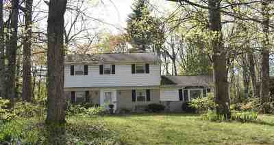 Clifton Park Single Family Home Active-Under Contract: 6 Torrero Dr