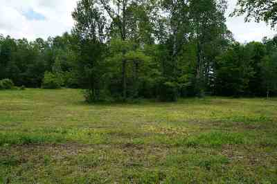 Washington County Residential Lots & Land For Sale: Irwin Rd