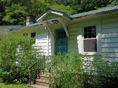 Amsterdam Tov NY Single Family Home Active-Under Contract: $124,900