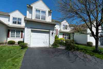 Rensselaer Single Family Home For Sale: 46 Empire Cir