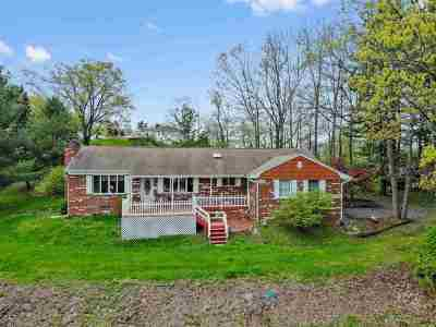 Greene County Single Family Home For Sale: 308 Fox Hill Rd