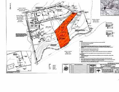 Warren County Residential Lots & Land For Sale: Washer Hill Rd
