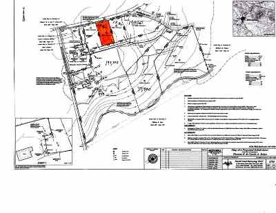 Warren County Residential Lots & Land For Sale: 00 Lot #1 State Route 8