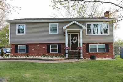 Colonie Single Family Home For Sale: 26 Michaelangelo St