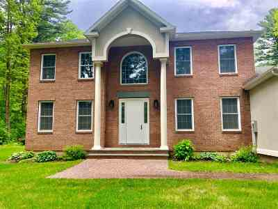 Guilderland Single Family Home For Sale: 51 Fletcher Rd